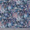 Liberty Gatsby garden small bleu