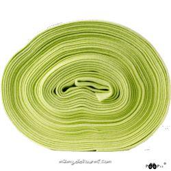 Bord-côte bio vert pomme