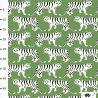 Jersey bio tigers vert forêt