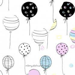 Jersey magique ballons