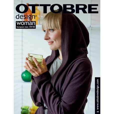 Ottobre Design 5/2018