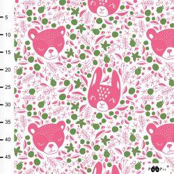 Jersey bio berry dream rose