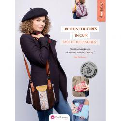 Petites coutures en cuir : sacs et accessoires