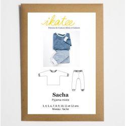Patron Sacha