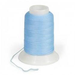 Fil mousse Wooly Nylon Extra bleu ciel