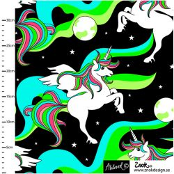 Jersey bio unicorn northern lights