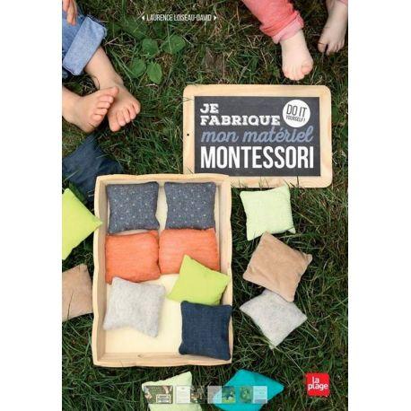 Je fabrique mon matériel Montessori