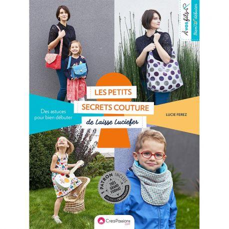 Les petits secrets couture de Laisse Luciefer : des astuces pour bien débuter