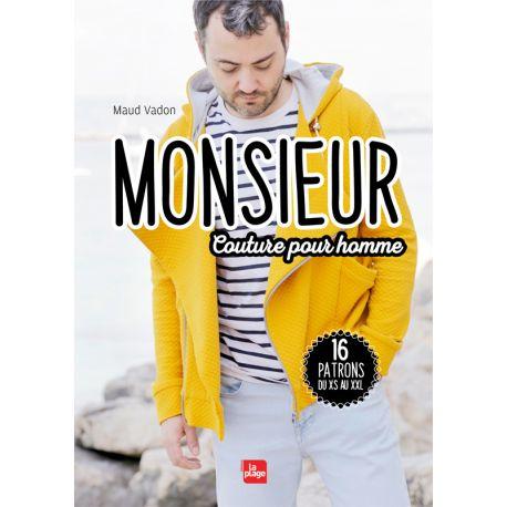 Monsieur - Couture pour homme