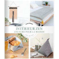 Intérieur zen - Couture pour la maison