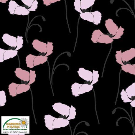 Jersey bio wild flowers