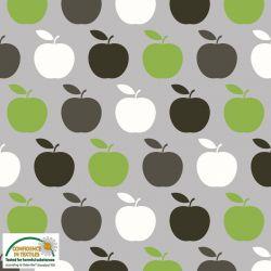 Jersey bio apples
