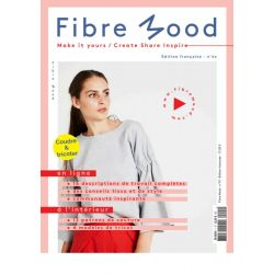 Magazine Fibre Mood 01