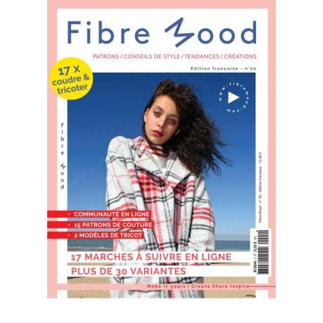 Magazine Fibre Mood 02