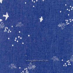 Denim blue japan