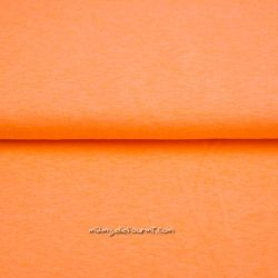 Bord-côte fluo orange