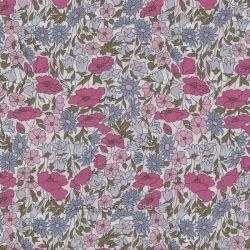 Liberty Poppy Daisy hortensia