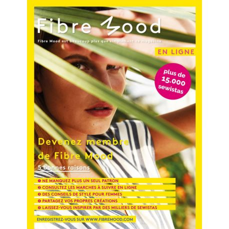 Magazine Fibre Mood 04