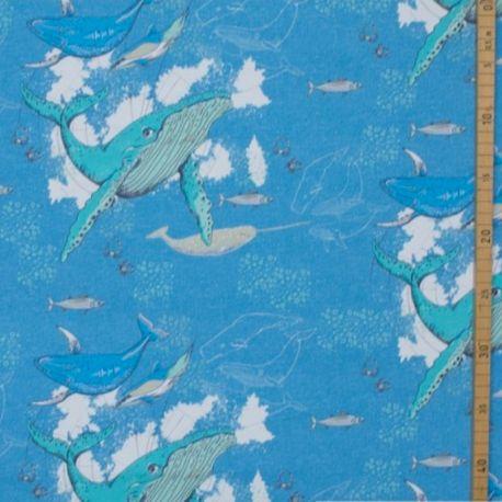 Jersey bio deep ocean
