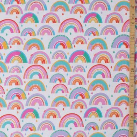 Jersey bio regenbogen