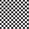 Microfibre polyester checkers