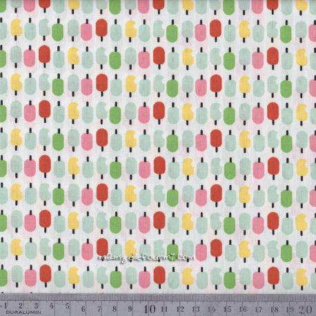 Coton ruiz citrouille-pomme