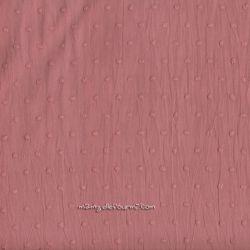 Plumetis marsala