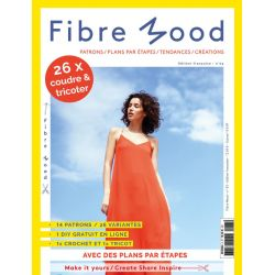 Magazine Fibre Mood 05