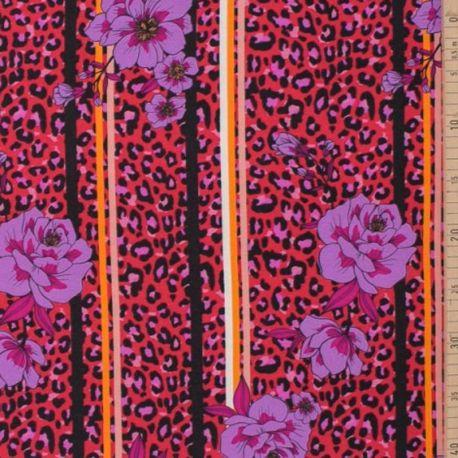 Sweat modal leoflower rouge