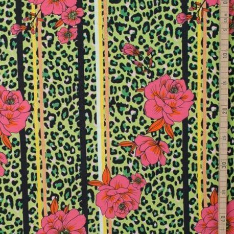 Sweat modal leoflower vert
