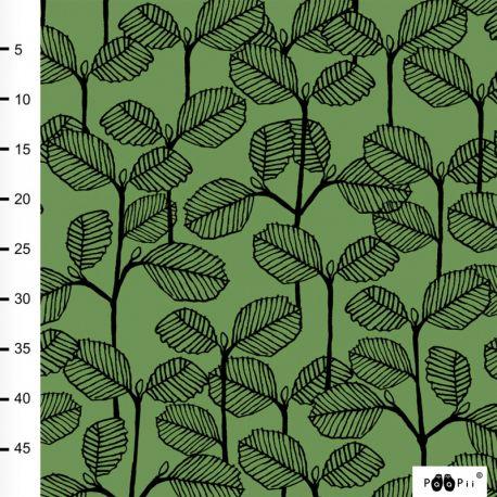 Jersey bio alder forêt