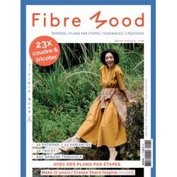 Magazine Fibre Mood 06