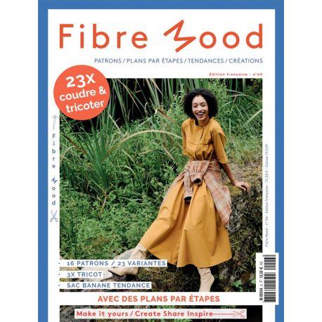 Magazine Fibre Mood 06