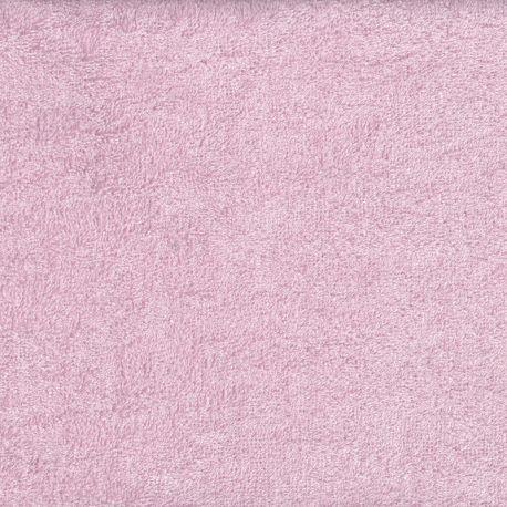 Éponge de bambou rose litchi