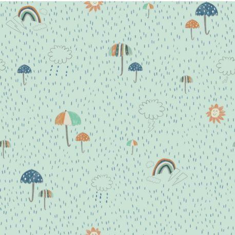 Enduit children's rain