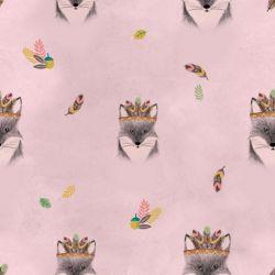 Enduit main fox pink