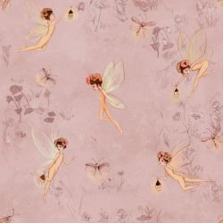 Popeline fairies