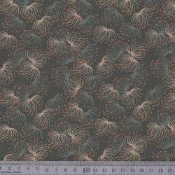 Coton bio artifice lichen