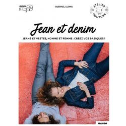 Jean et denim