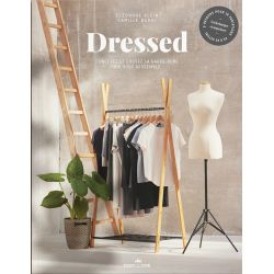 Dressed - Livre Deer and Doe