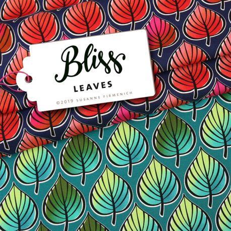 Sweat bio bliss leaves pétrole