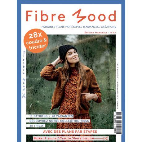 Magazine Fibre Mood 07