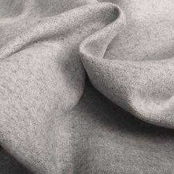 Flanelle de laine beige