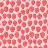 Sweat sweet strawberry glitter rose
