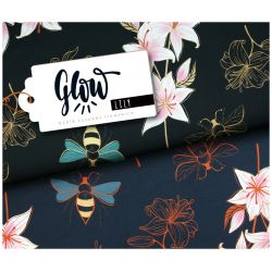 Sweat bio glow lily noir