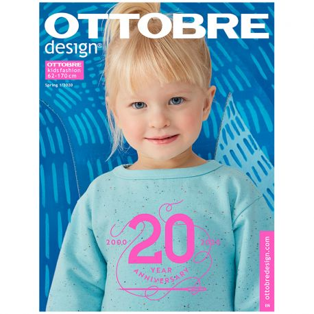 Ottobre Design 1/2020