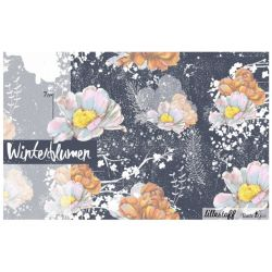 Sweat modal winterblumen
