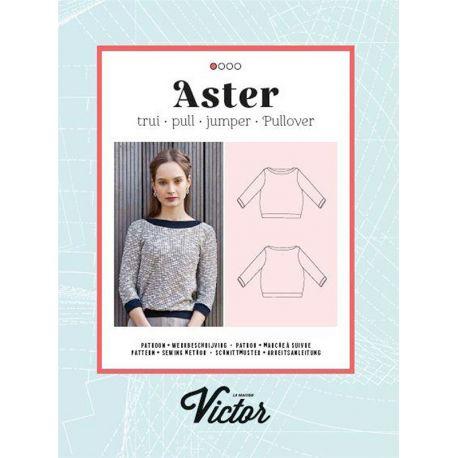 Patron Aster