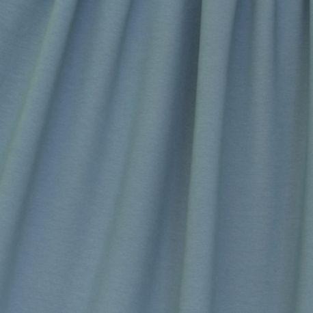 Sweat bio bleu/gris