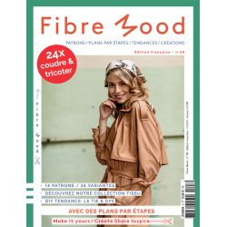Magazine Fibre Mood 08
